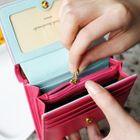 Crown Series Flap Wallet 1596
