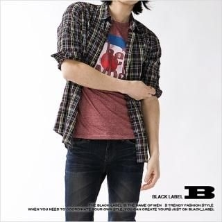 Buy Style Impact Check Shirt 1022559631