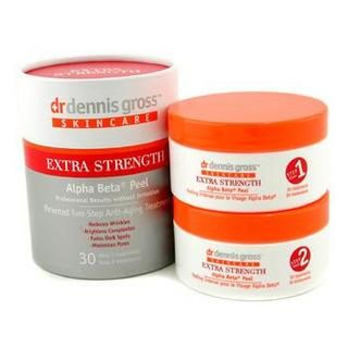 Extra Strength Alpha Beta Peel 2x 30pads