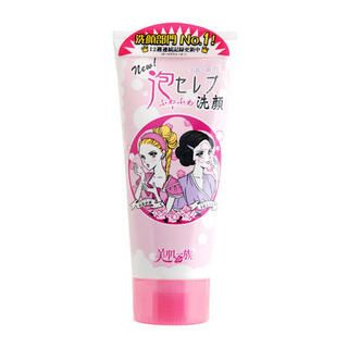 Buy Bihada Ichizoku – Foam Face Wash 120g