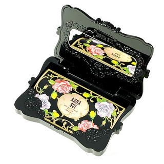 Picture of Anna Sui - Oil Control Paper Case with Mirror + Oil Control Paper Case + Oil Control Paper (Anna Sui, Accessories)