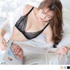 Set: Lace Bra + Panty 1596