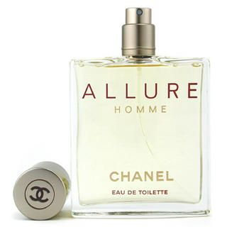 Picture of Chanel - Allure Eau De Toilette Spray 100ml/3.3oz (Chanel, Fragrance, Fragrance for Men)