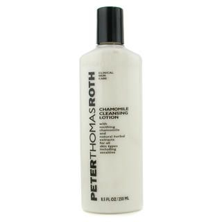 Buy Peter Thomas Roth – Chamomile Cleansing Lotion 237g/8oz