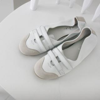 Picture of SOROSORO Velcro Sneakers 1023006182 (Sneakers, SOROSORO Shoes, Korea Shoes, Womens Shoes, Womens Sneakers)