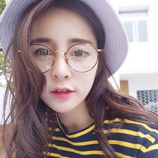 Metal Glasses Frame 1052673608