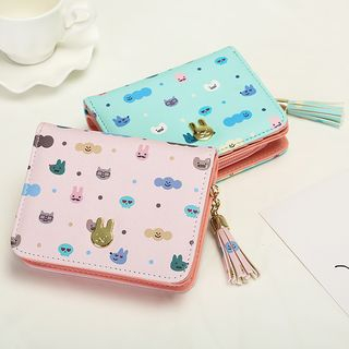 Printed Wallet / Long Wallet 1063228202