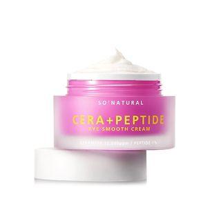 so natural - Cera Plus Peptide Eye Smooth Cream 30ml 30ml 1066367576