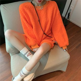 Sweatshirt | Fleece