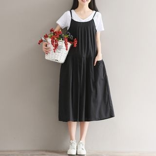 Spaghetti Strap Dress 1060815388