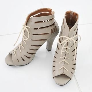 Buy Miss Hong Platform Sandals 1022454167