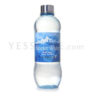 Glacier Water Multi Toner (Toning / Soothing)