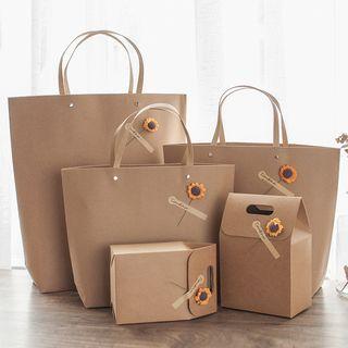 Sunflower   Gift   Box   Bag