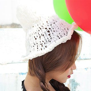 Mesh Bucket Hat 1050031753
