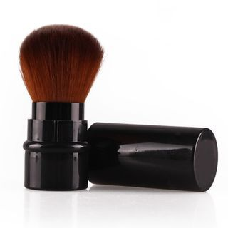 Image of etractable Makeup Brush