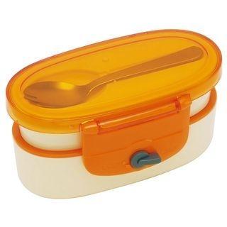 Curry Lunch Box (Orange) 1053848458