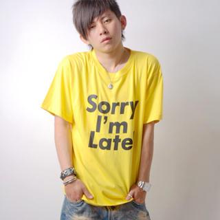 Buy SLOWTOWN Short-Sleeve Printed T-Shirt 1022959417