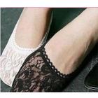 No Show Socks 1596