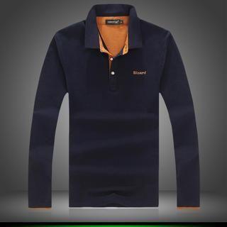Long-sleeve | Shirt | Polo