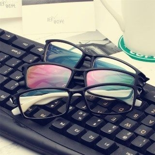Square Glasses 1062313742