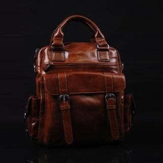 Buy Belivus Leather Backpack 1022737048