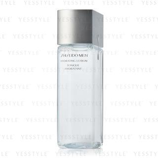 Picture of Shiseido - Men Hydrating Lotion 150ml/5oz (Shiseido, Skincare, Face Care for Women, Womens Cleansers & Toners)