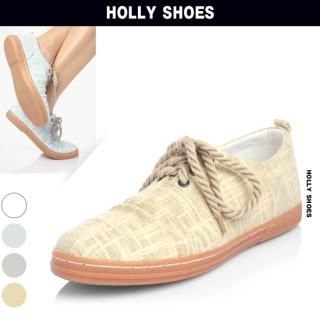Buy Holly Shoes Lace-Up Sneakers 1022809235