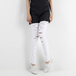 Buy MoDN Distressed Skinny Jeans 1023003025