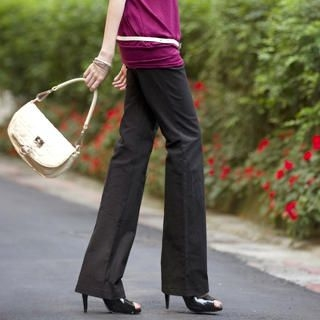 Buy Tokyo Fashion Boot-Cut Dress Pants 1022538060