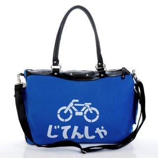 Buy Smoothie Bicycle Panel Shoulder Bag 1023045458