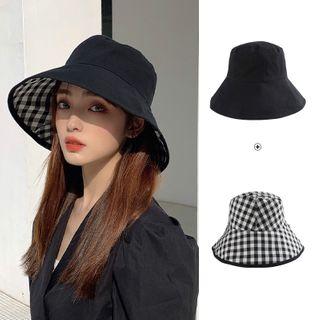 Reversible | Bucket | Hat