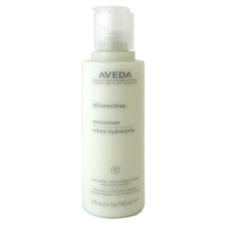 All Sensitive Moisturizer 150ml/5oz