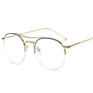 Round Glasses 1063610878