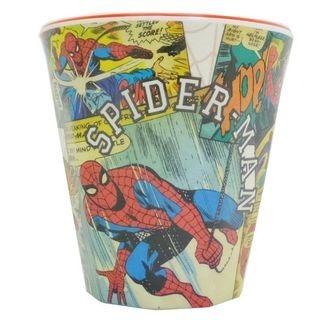 Mavel Plastic Cup (Spiderman Comic) 1062403179