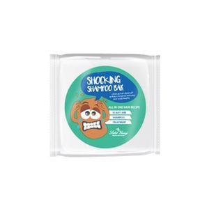 Label Young - Shocking Shampoo Bar 90g 1055260670