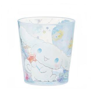 Cinnamoroll Clear Plastic Cup 1061983336