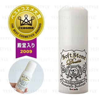 Buy Deonatulle – Soft Stone Double Deodorant for Women 20g