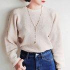 Ribbed Knit Top 1596