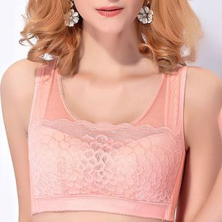 Lace Push Up Bra 1050444303