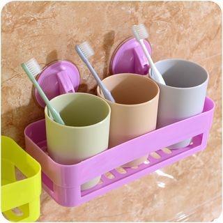 Wall Suction Shelf 1053744219