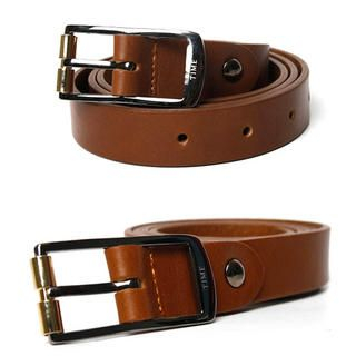 Buy SLOWBABA Genuine Leather Belt 1021643125