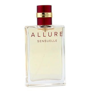 Buy Chanel – Allure Sensuelle Eau De Parfum Spray 35ml/1.2oz