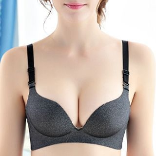 Seamless Wireless Bra 1058329682