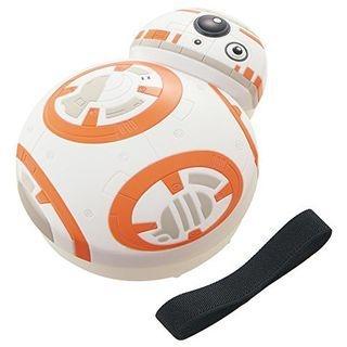 Star Wars BB-8 Die Cut Lunch Box 1057879541