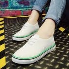 Lace Up Sneakers от YesStyle.com INT