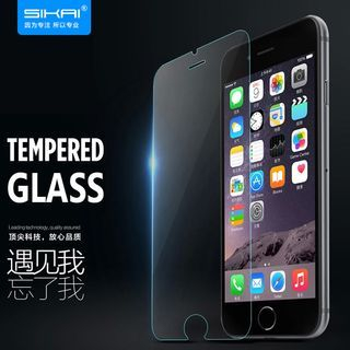 Tempered Glass Protective Film - Apple iPhone 6/6s 1050440885
