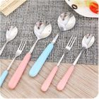 Stainless Steel Spoon / Fork 1596