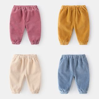 Image of Baby Corduroy Pants