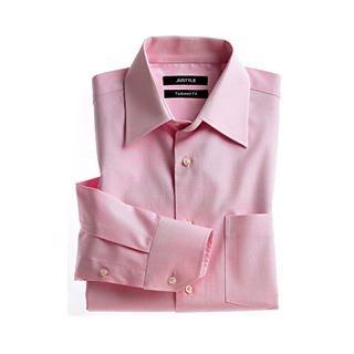 Buy Justyle Long-Sleeve Dress Shirt 1021492681