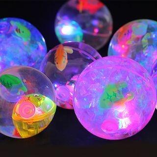 Lighting Bounc Ball 1065097157